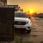 XC40 d4 13 150x150 Test: Volvo XC40 R Design D4 190 KM AWD   małolat