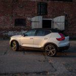 XC40 d4 2 150x150 Test: Volvo XC40 R Design D4 190 KM AWD   małolat