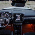 XC40 d4 9 150x150 Test: Volvo XC40 R Design D4 190 KM AWD   małolat