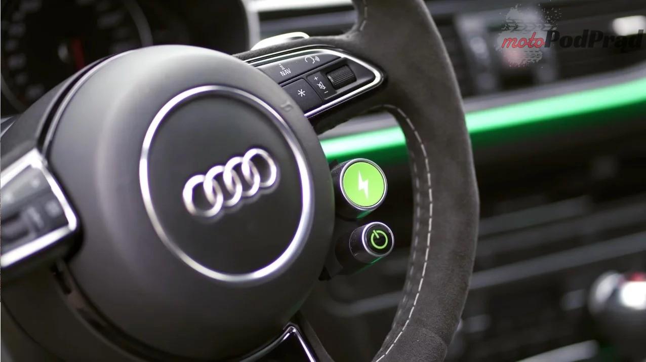 abtrs66 ABT pokazało ponad 1000 konne Audi RS6 E