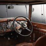 bentley 8 litre interior 150x150 Bentley celebruje stulecie istnienia
