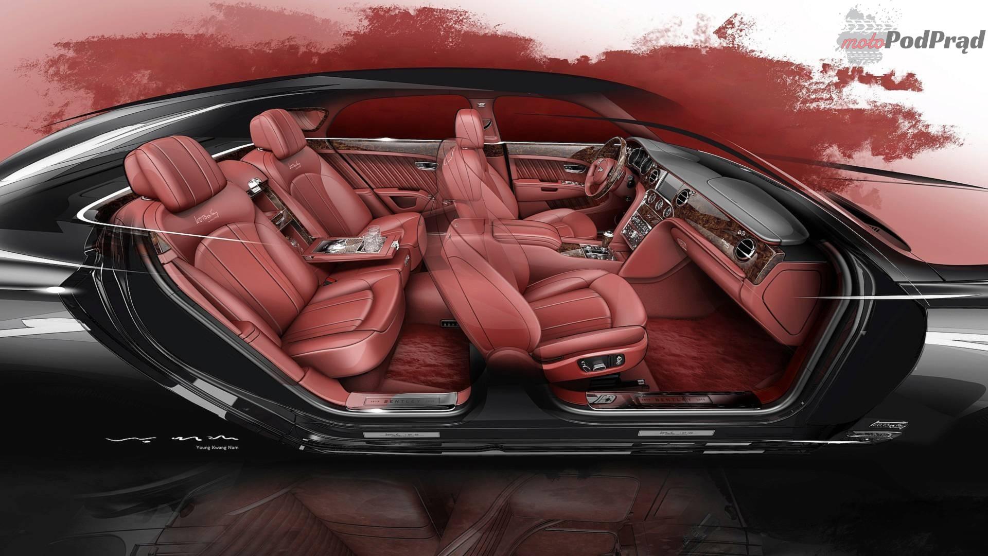 bentley mulsanne wo edition by mulliner 1 Bentley celebruje stulecie istnienia