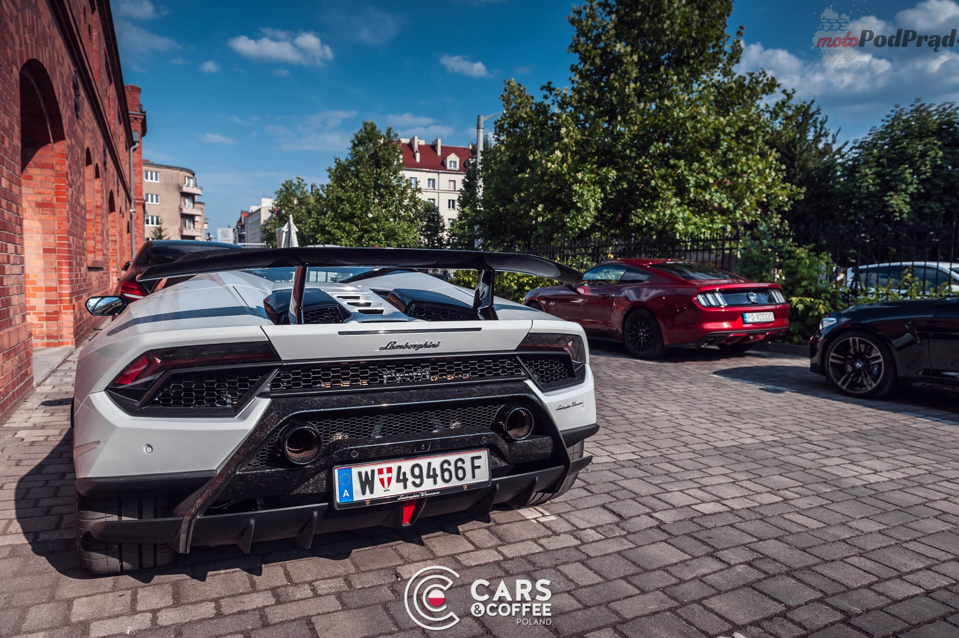 cars and coffee 6 Cars & Coffee Poland – Poznań 2018