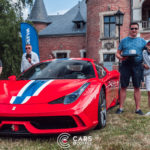 cars and coffee 7 150x150 Cars & Coffee Poland – Poznań 2018