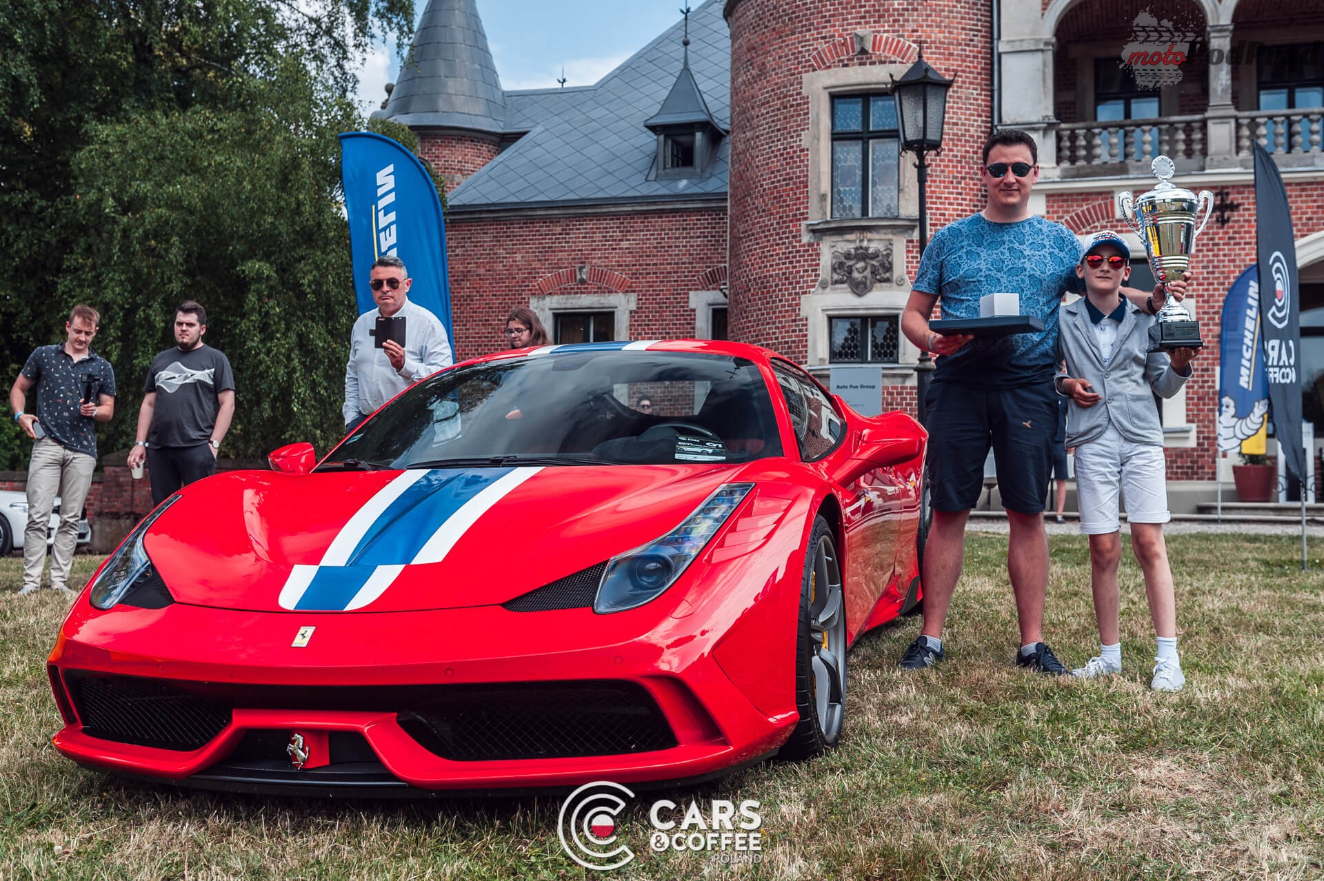 cars and coffee 7 Cars & Coffee Poland – Poznań 2018