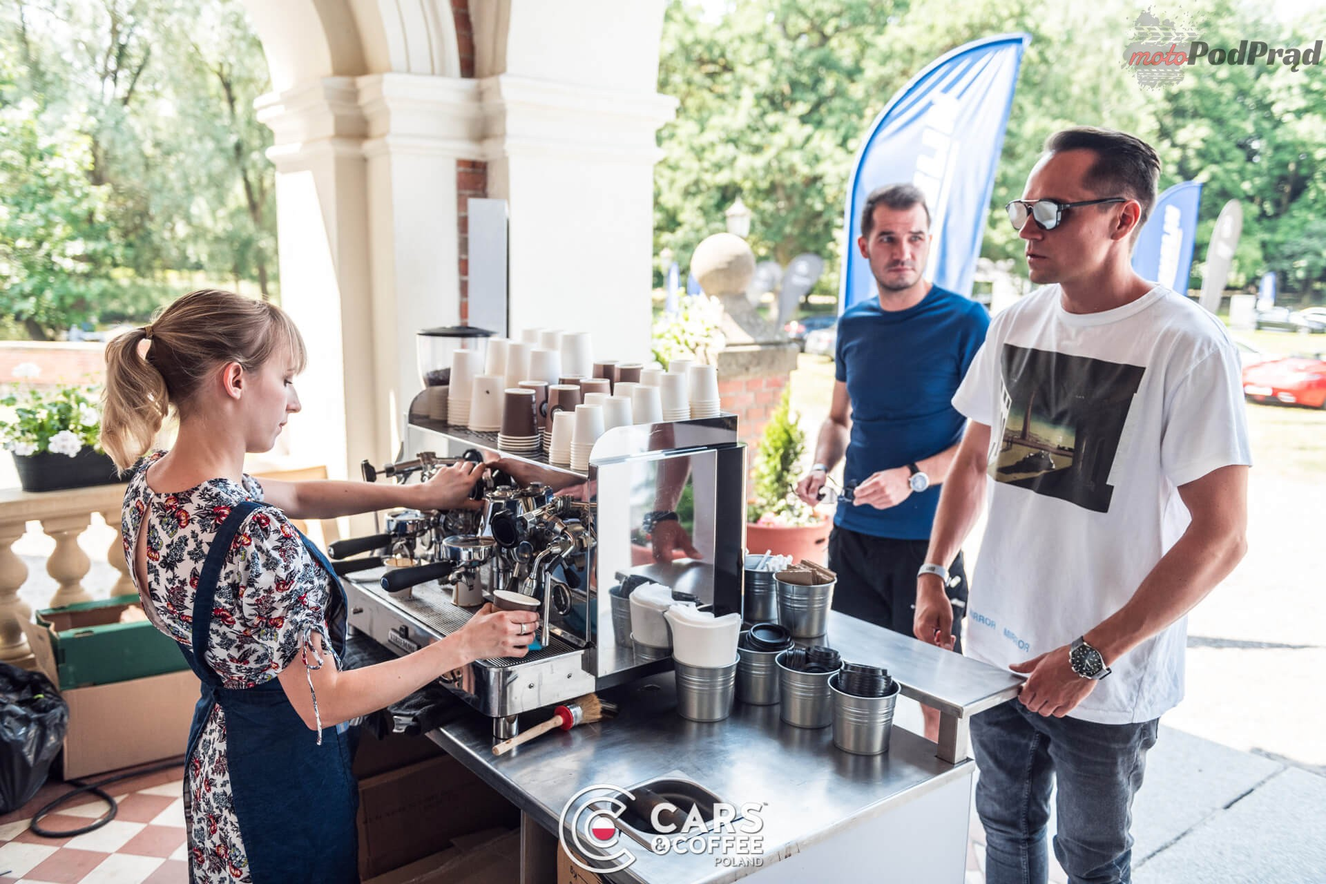 cars and coffee 9 Cars & Coffee Poland – Poznań 2018