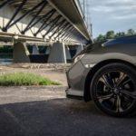 civic 11 150x150 Test: Honda Civic X 1.5 VTEC Turbo CVT 5D – trzech muszkieterów i lekcja aikido