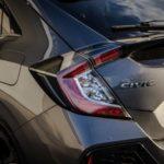 civic 12 150x150 Test: Honda Civic X 1.5 VTEC Turbo CVT 5D – trzech muszkieterów i lekcja aikido