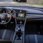civic 13 150x150 Test: Honda Civic X 1.5 VTEC Turbo CVT 5D – trzech muszkieterów i lekcja aikido