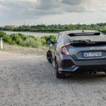 civic 2 1 150x150 Test: Honda Civic X 1.5 VTEC Turbo CVT 5D – trzech muszkieterów i lekcja aikido
