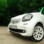 smart EQ forfour 11 150x150 Test: Smart EQ Forfour, czy naprawdę taki smart?