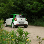 smart EQ forfour 5 150x150 Test: Smart EQ Forfour, czy naprawdę taki smart?