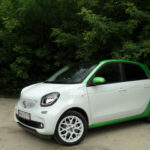 smart EQ forfour 8 150x150 Test: Smart EQ Forfour, czy naprawdę taki smart?
