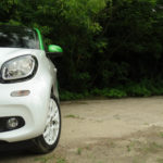 smart EQ forfour 9 150x150 Test: Smart EQ Forfour, czy naprawdę taki smart?