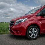 vito 13 150x150 Minitest: Mercedes Vito furgon 111 CDI 4×2 –  w czerwieni mu do twarzy