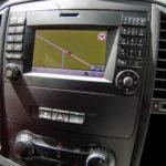 vito 5 150x150 Minitest: Mercedes Vito furgon 111 CDI 4×2 –  w czerwieni mu do twarzy