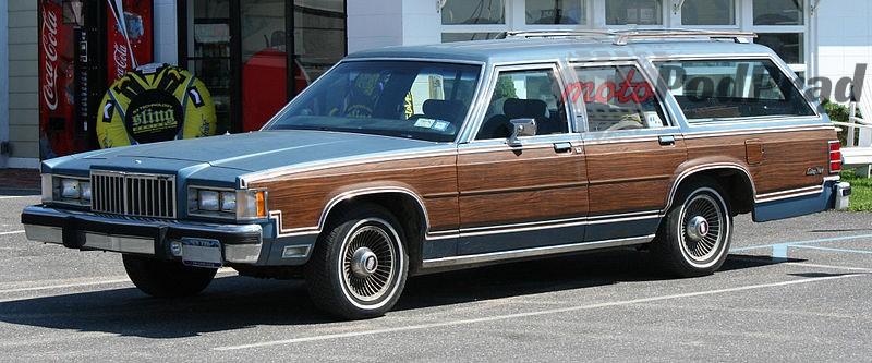 wikimedia 2 Samochody dostępne tylko jako kombi