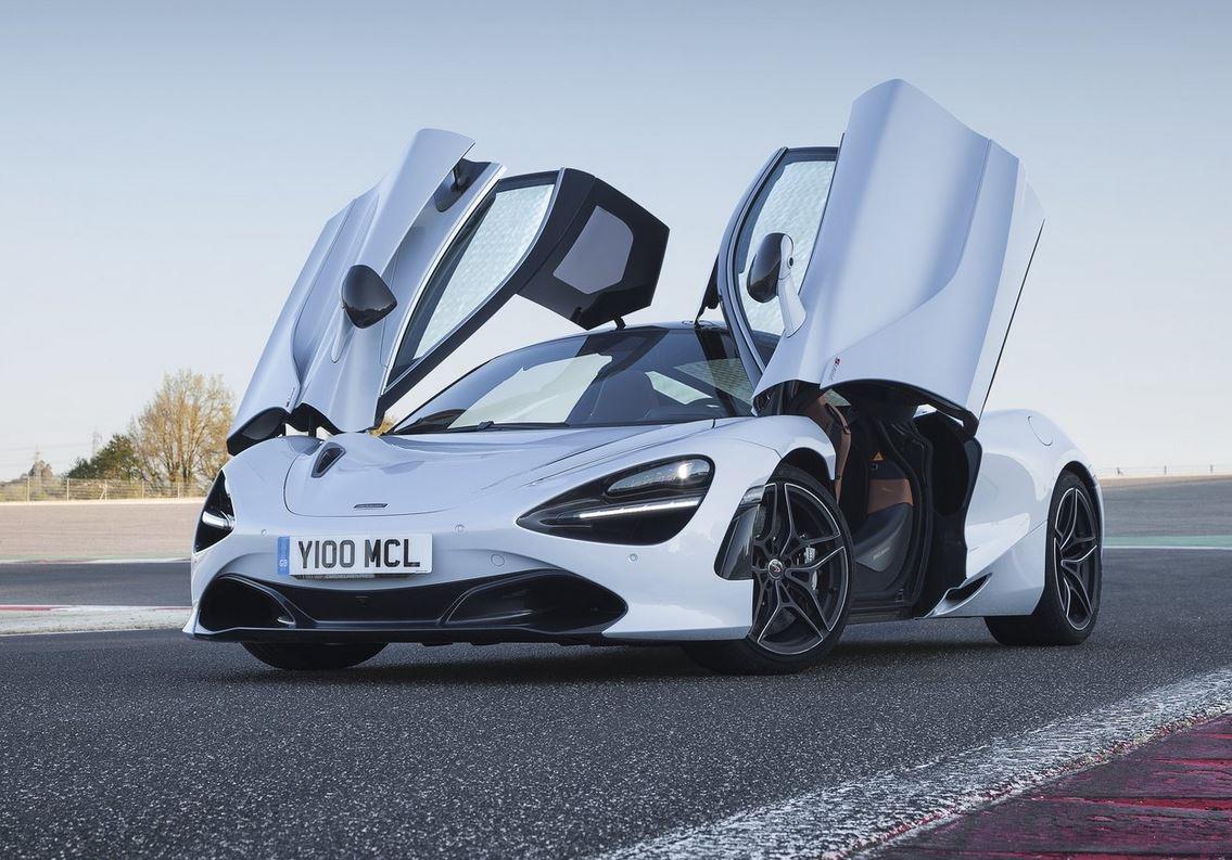 2018 08 07 13 57 49 McLaren 720S 2018 1280 01.jpg Obraz JPEG 1280 × 960 pikseli Skala 72 McLarena oficjalnie kupisz już w Polsce