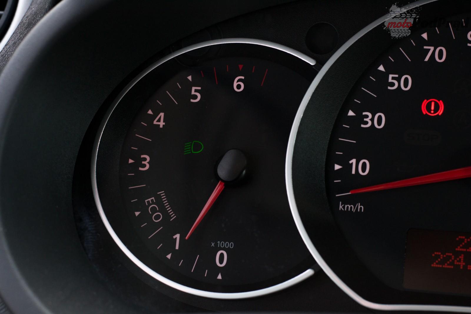DSC 0426 Test: Renault Kangoo Express 1.5 dCi 90 KM   silnik to za mało