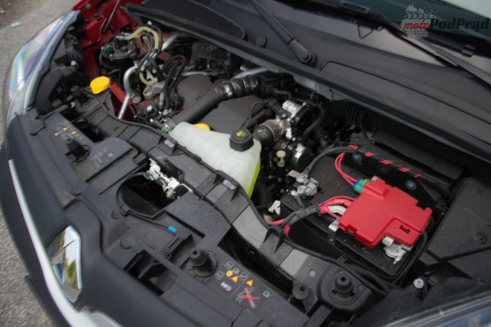 DSC 0452 Test: Renault Kangoo Express 1.5 dCi 90 KM   silnik to za mało