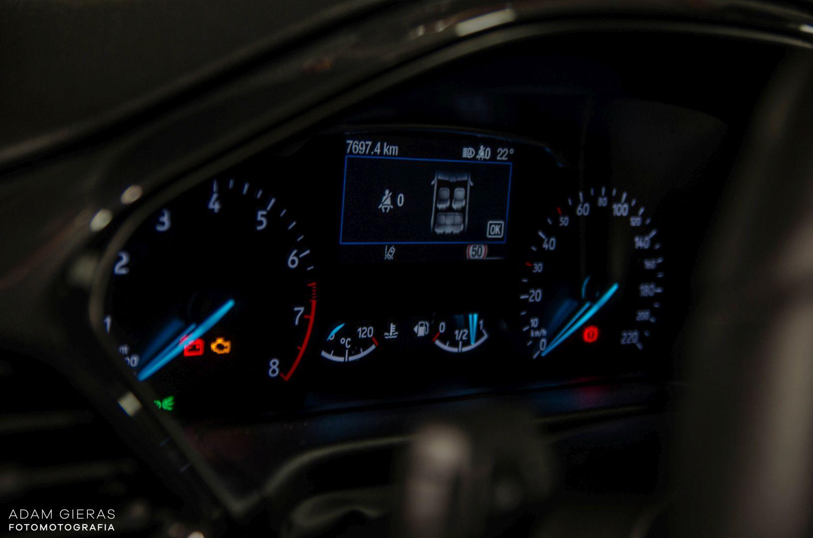 FIESTA ST 1 Test: Ford Fiesta 1.0 Ecoboost ST Line   zwinne cacuszko