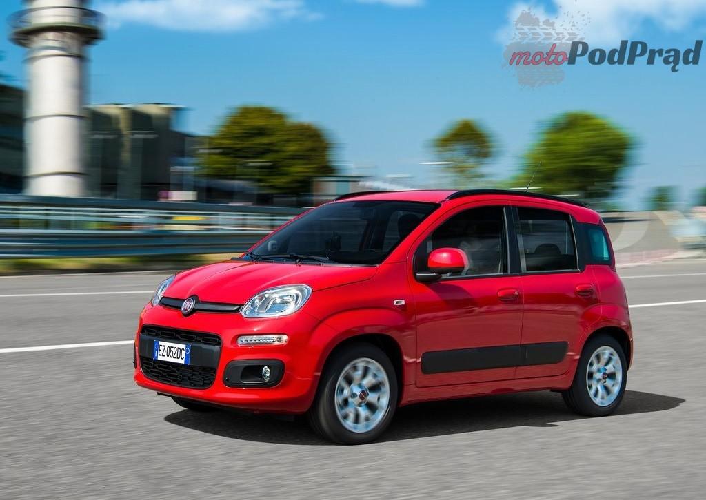 Fiat Panda 2017 1024 03 Najpopularniejsze samochody w krajach europejskich
