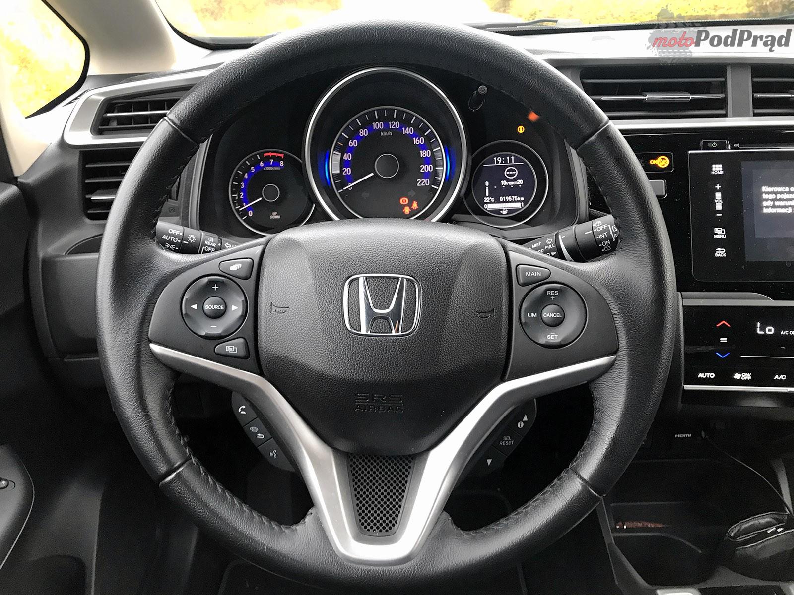 Honda Jazz 25