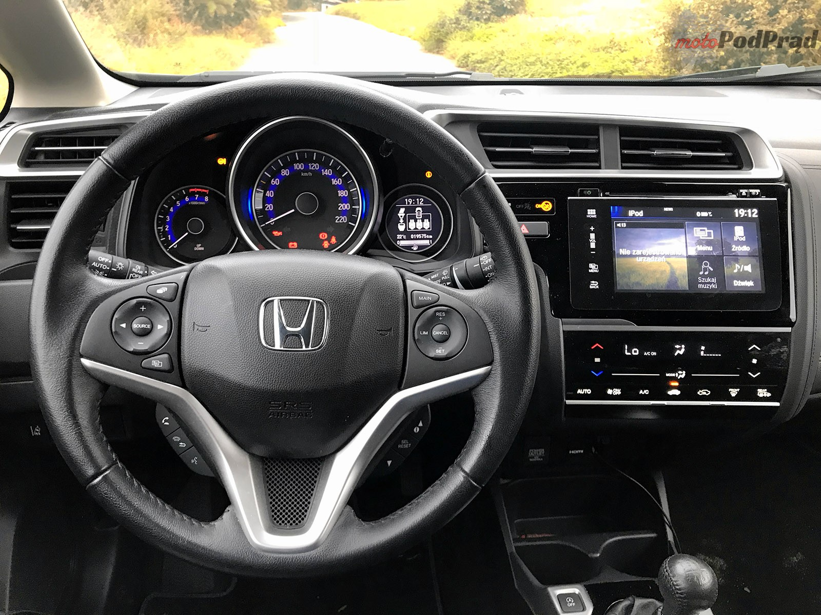 Honda Jazz 29