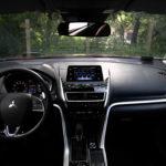 Mitsubishi Eclipse Cross wnetrze 1 150x150 Test: Mitsubishi Eclipse Cross – Japończycy popełnili seppuku?