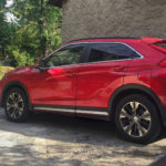 mitsubishi eclipse cross 1 150x150 Test: Mitsubishi Eclipse Cross – Japończycy popełnili seppuku?