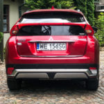 mitsubishi eclipse cross 11 150x150 Test: Mitsubishi Eclipse Cross – Japończycy popełnili seppuku?