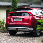 mitsubishi eclipse cross 12 150x150 Test: Mitsubishi Eclipse Cross – Japończycy popełnili seppuku?
