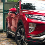 mitsubishi eclipse cross 2 150x150 Test: Mitsubishi Eclipse Cross – Japończycy popełnili seppuku?