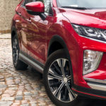mitsubishi eclipse cross 7 150x150 Test: Mitsubishi Eclipse Cross – Japończycy popełnili seppuku?