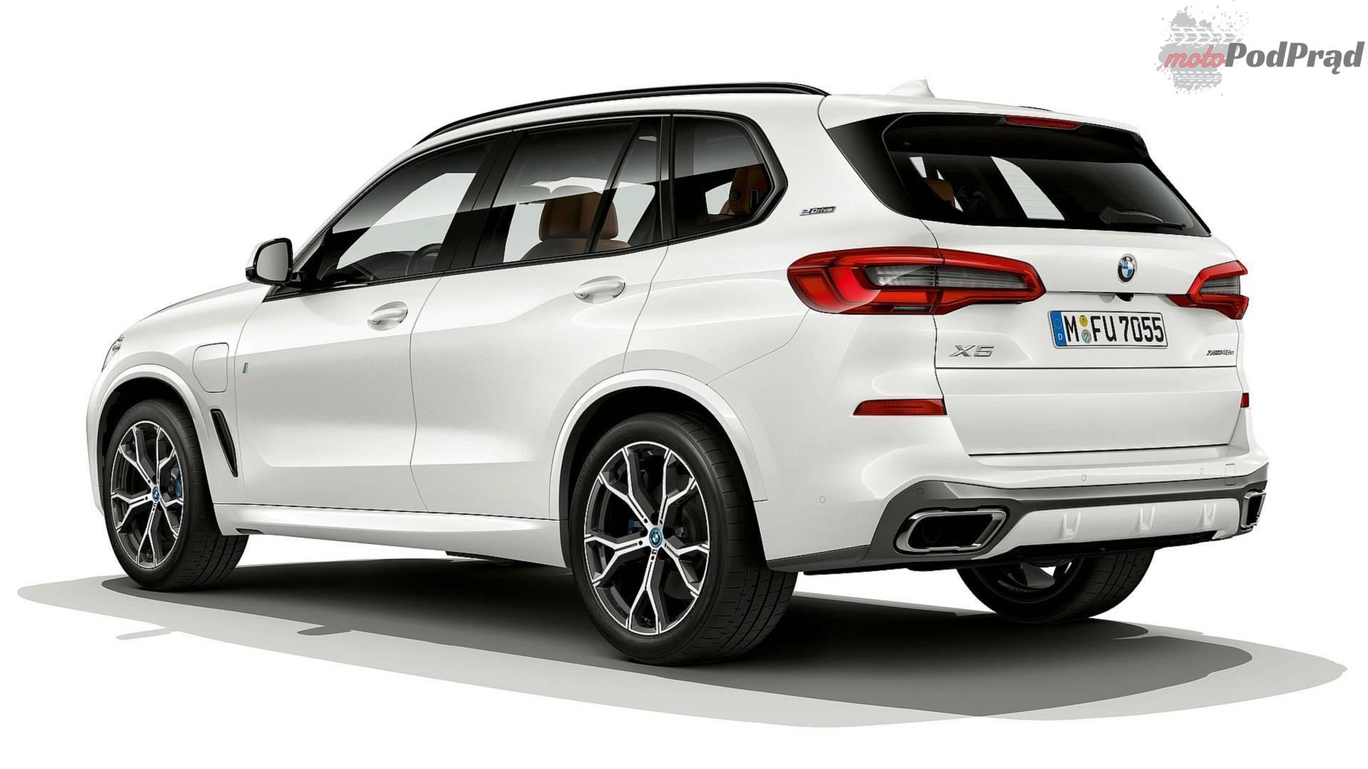 2019 bmw x5 xdrive45e 1 BMW X2 M35i & BMW X5 45e   wzmocnienie kadry