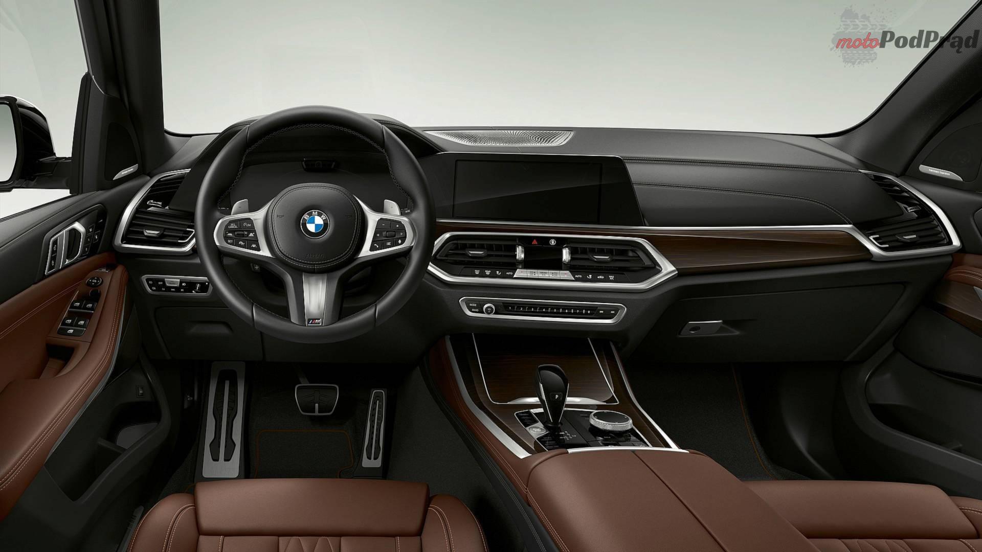 2019 bmw x5 xdrive45e 2 BMW X2 M35i & BMW X5 45e   wzmocnienie kadry