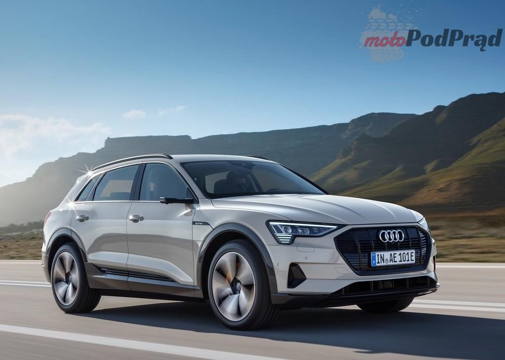 Audi e tron 2020 1024 09 Audi e tron   jeżdżące laboratorium
