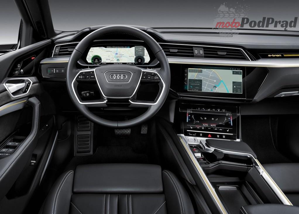 Audi e tron 2020 1024 19 Audi e tron   jeżdżące laboratorium