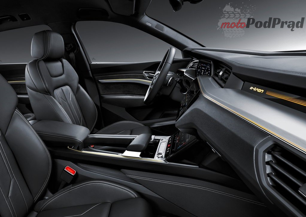 Audi e tron 2020 1024 1c Audi e tron   jeżdżące laboratorium