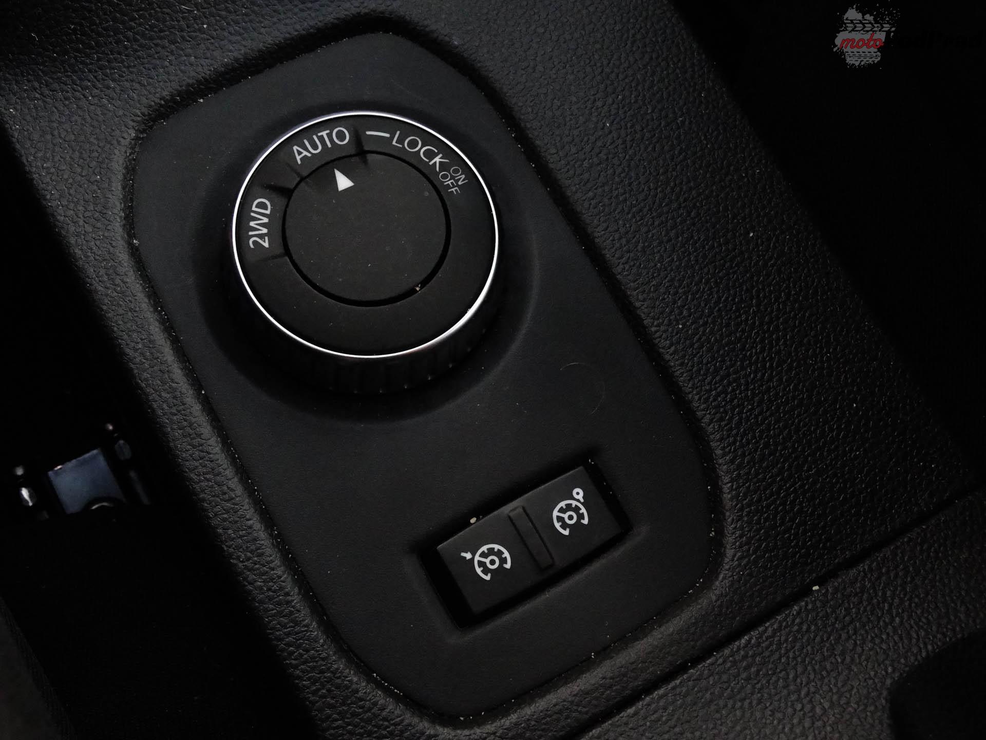 Dacia Duster 16 Test: Dacia Duster PRESTIGE 1.5 dci 4WD – w prostocie siła!