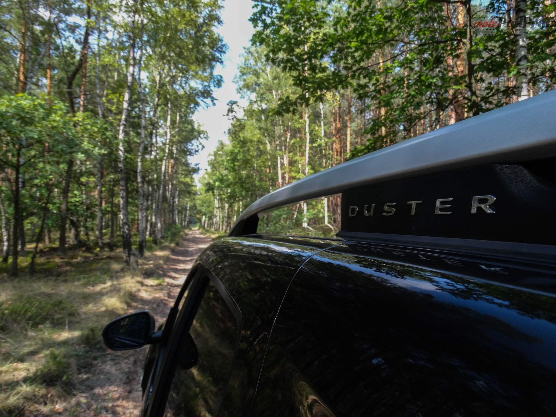 Dacia Duster 3 Test: Dacia Duster PRESTIGE 1.5 dci 4WD – w prostocie siła!