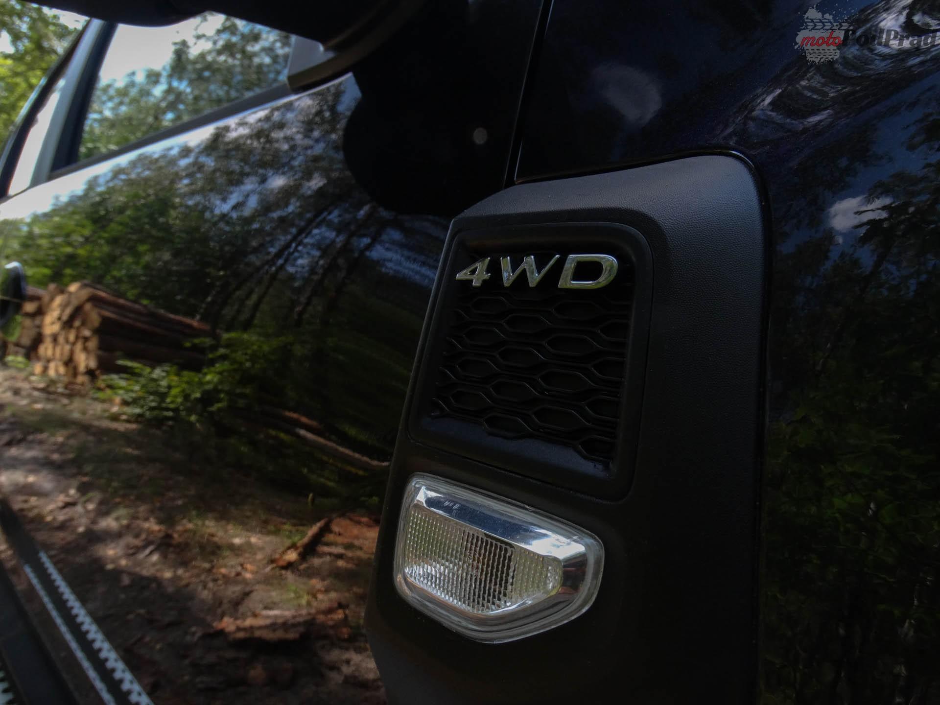 Dacia Duster 4 Test: Dacia Duster PRESTIGE 1.5 dci 4WD – w prostocie siła!