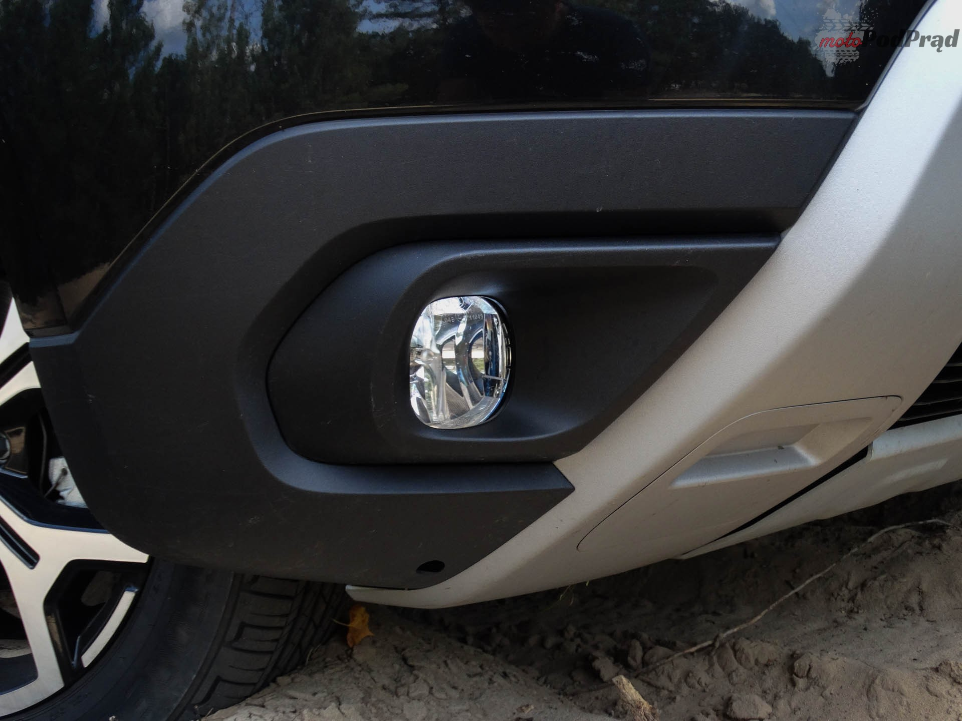Dacia Duster 6 Test: Dacia Duster PRESTIGE 1.5 dci 4WD – w prostocie siła!
