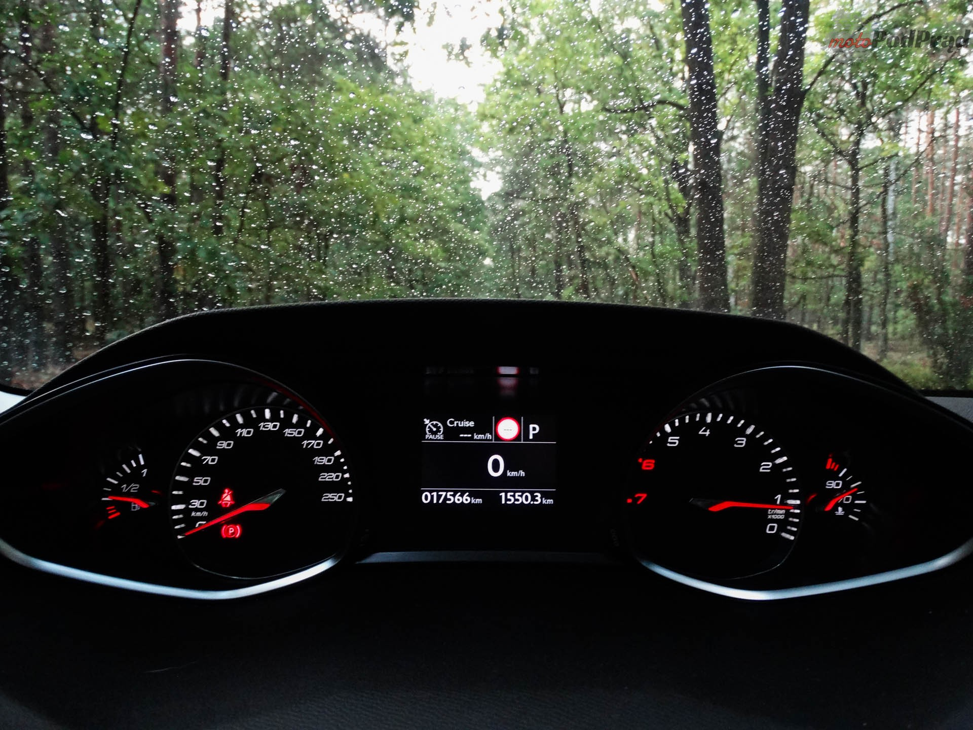 Peugeot 308 SW 10 Test: Peugeot 308 SW   prawie idealny