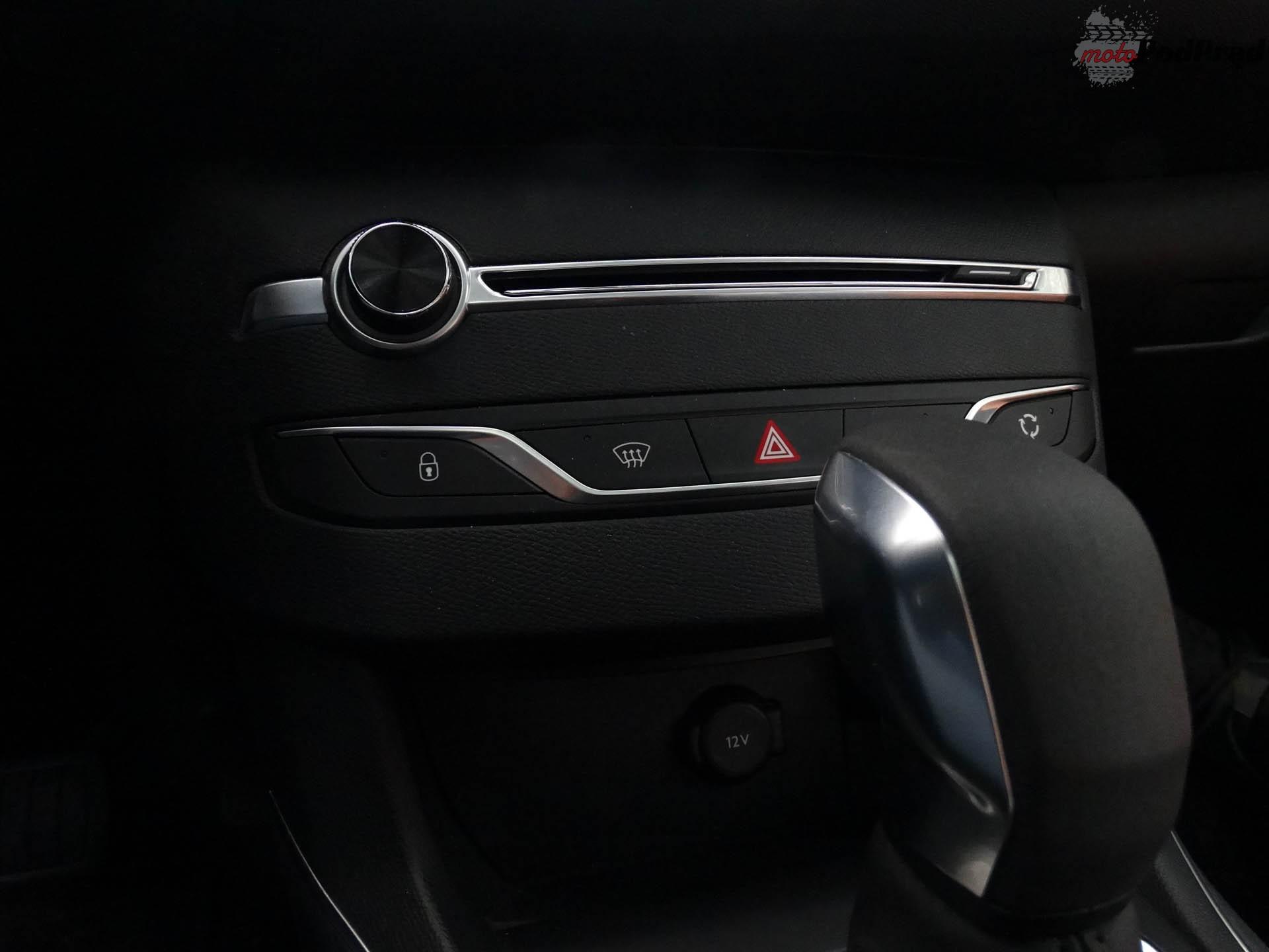 Peugeot 308 SW 12 Test: Peugeot 308 SW   prawie idealny
