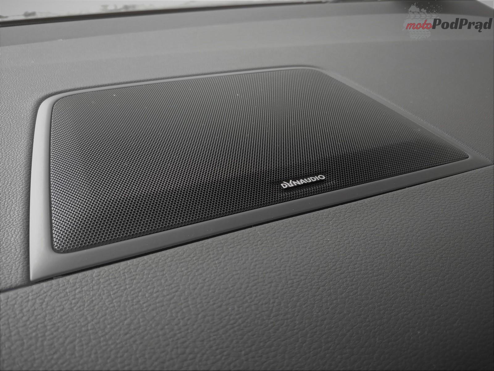 Volkswagen Golf Sportsvan 3 Test: Volkswagen Golf Sportsvan 1.5 TSI   garbaty anioł