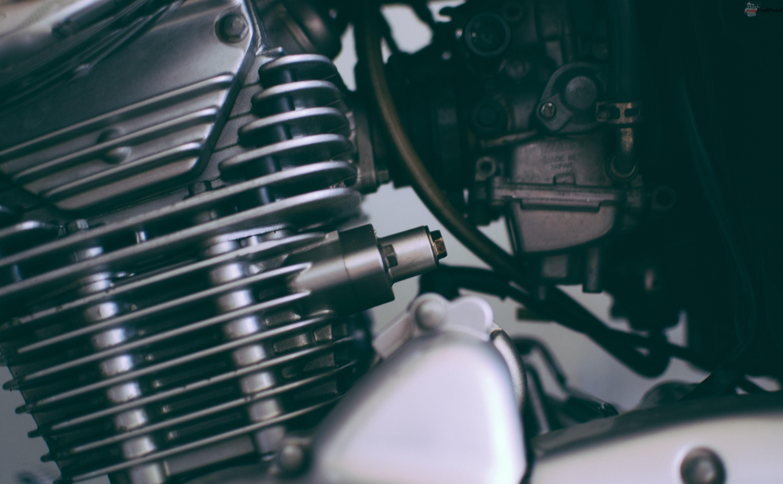 engine heatsink individual parts 185545 Jak wybrać dobry olej dla swojego motocykla?