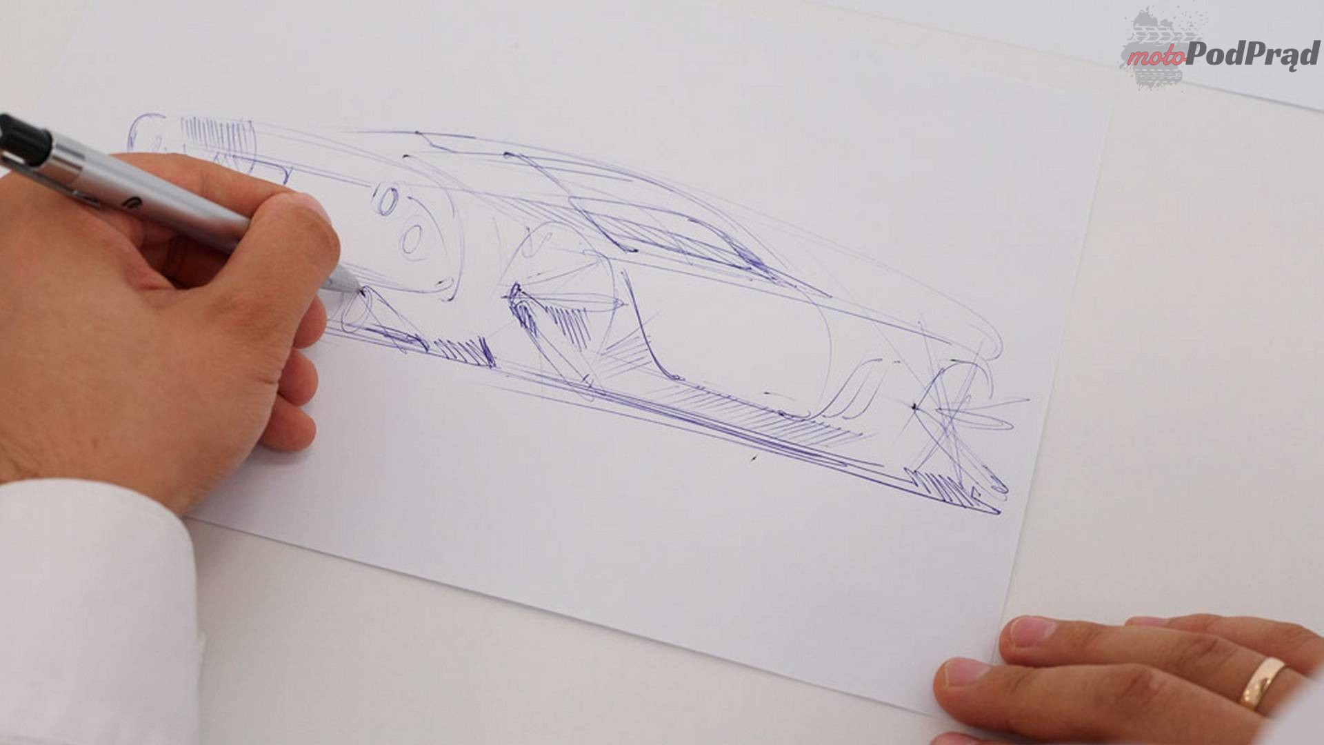 ferrari 812 superfast based 250 gto by ares design 3 Reiknarnacja GTO, której Ferrari nie stworzyło