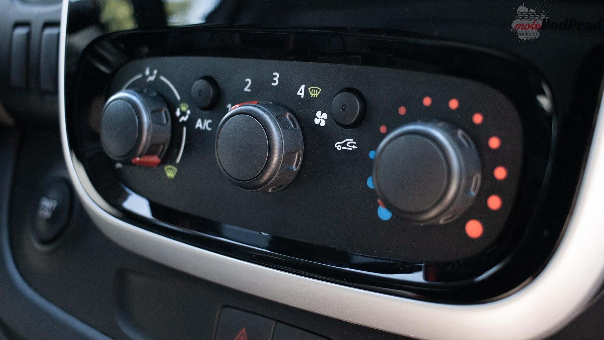 renault trafic 2 Test: Renault Trafic furgon z zabudową Renault Tech – mobilny serwis