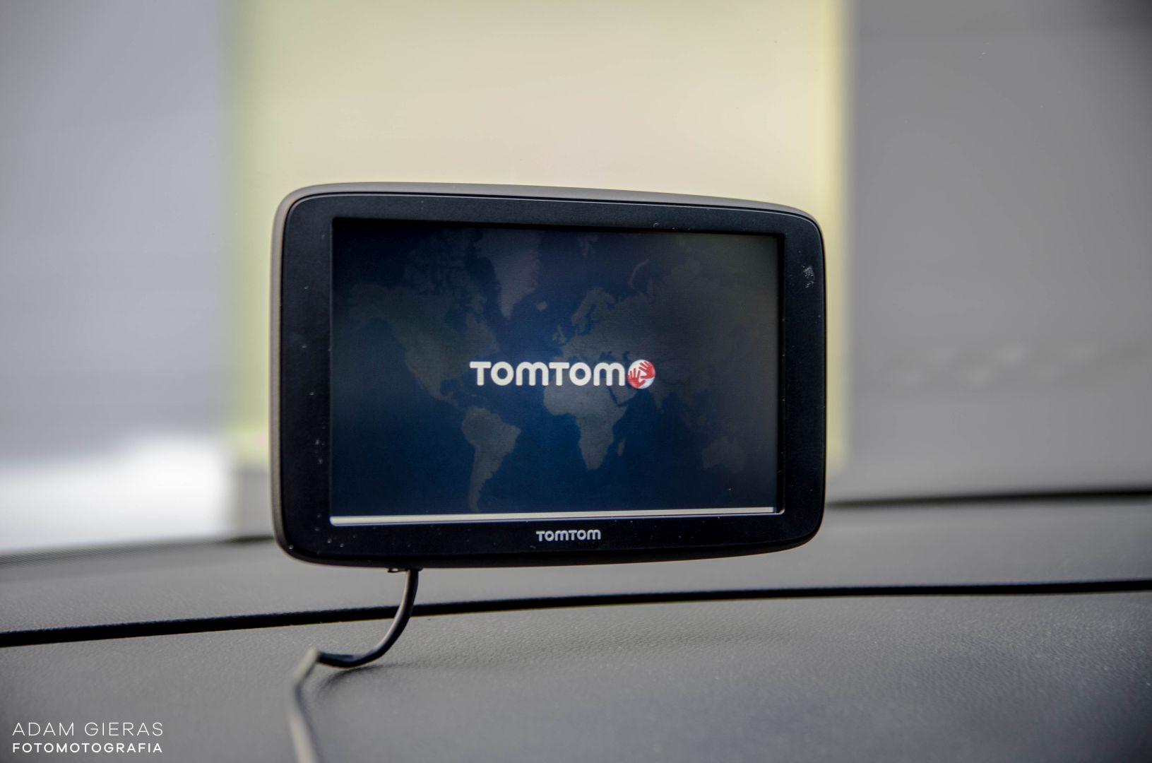 tomtom 5 Test: TomTom GO Basic: prosto, czytelnie, do celu